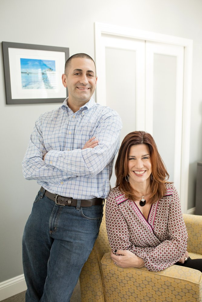 Dave and Susan of Dependable Realty Group