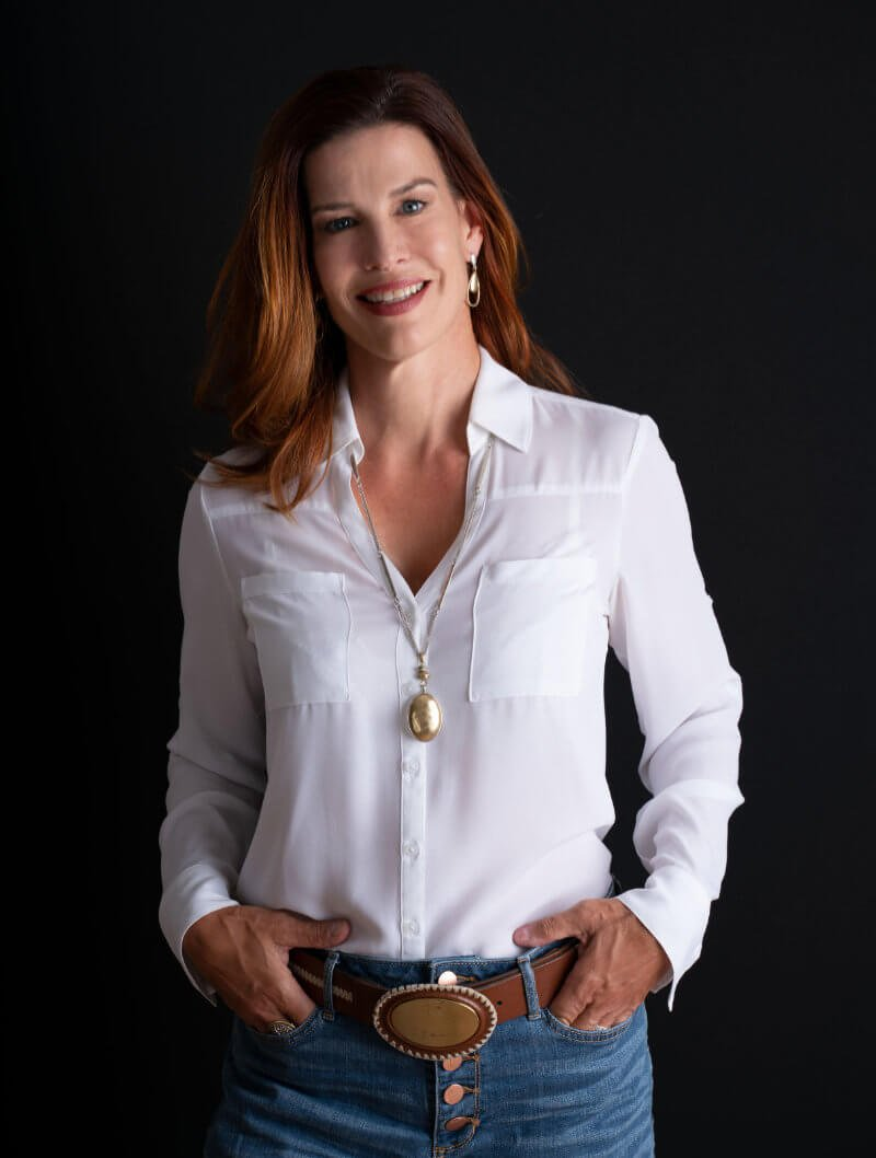 Susan Swain, owner of Dependable Realty